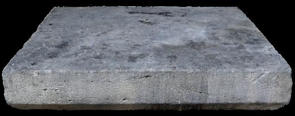 Decke Bodenplatte und Fundament